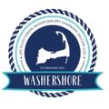 Cape Cod Washershore Jewelry logo