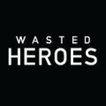 Wasted Heroes Logo