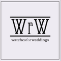 Watches For Weddings Logo