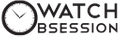 WatchObsession Logo