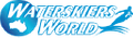 Waterskiers World Logo