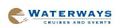 Waterways Cruises and Events Logo