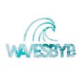 wavesbyb.com Logo