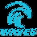 Waves Gear Logo