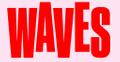 Shop Waves Vintage Logo