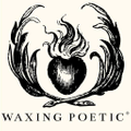 Waxing Poetic Logo