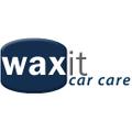 Waxit Car Care Logo