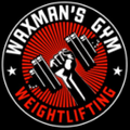 Waxman's Gym Logo