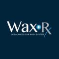 Wax-Rx Logo