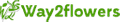Way2flowers Logo