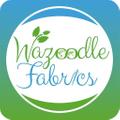 Wazoodle Fabrics logo