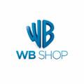 Warner Bros. Shop logo