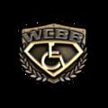Wheelchair Bodybuilding, Inc Logo