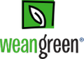 Wean Green Logo
