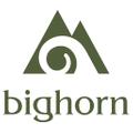 Bighorn Apparel Logo