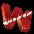 Wear Bling Bling Llc | Orlando-Florida Logo