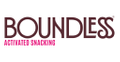 Boundless Activated Snacking Logo