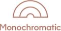 We Are Monochromatic Logo
