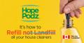 weareplanethope Logo