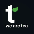 We Are Tea Logo