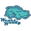 Wears Woody USA Logo