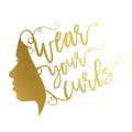 Wear Your Curls Logo