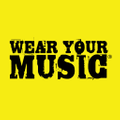 Wear Your Music Logo