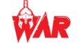 The War Brand Logo