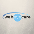Web Eye Care Logo