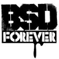 BSD BMX Logo