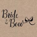 Weddings By Mae Logo