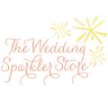 Wedding Sparkler Store Logo
