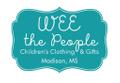 WEE the People USA Logo