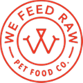 We Feed Raw Logo