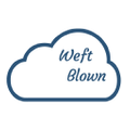 Weft Blown Logo