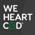 weheartcbd Logo
