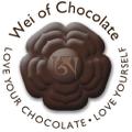 Wei of Chocolate Logo
