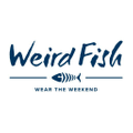 Weird Fish Logo