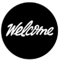 Welcome Skate Store Logo