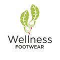 Wellness Footwear Australia Logo