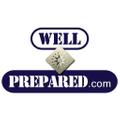 Well Prepared logo