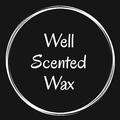 Wellscentedwax Logo