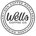 Wells Coffee Logo