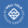 Well Told Logo