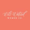 Well-Watered Women Logo
