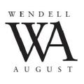 Wendell August Logo