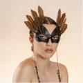 Wendy Drolma Masks USA Logo