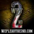 We Plead The 2Nd Logo