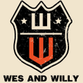 Wes & Willy Logo
