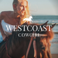West Coast Cowgirl Logo